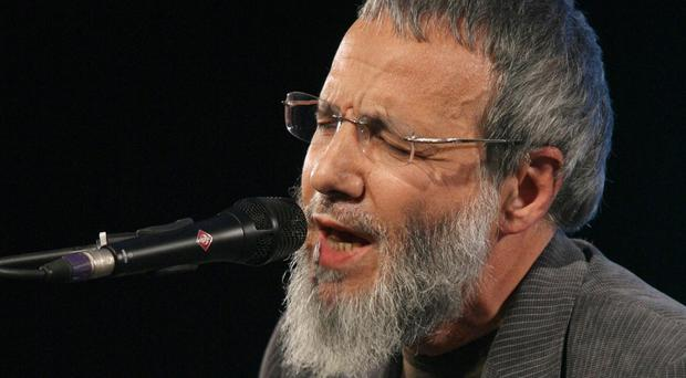 Cat Stevens has cancelled his New York concert over ticket resale prices