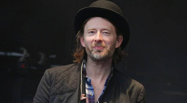 Thom Yorke has released an album which he is selling directly to fans