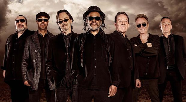 Reggae band UB40 are suing their former members for using the same name