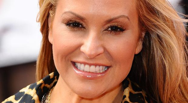 Anastacia is in good form following her recovery from breast cancer
