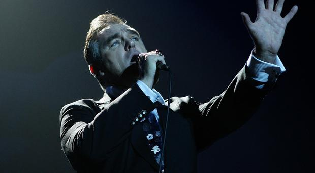 Morrissey has cancelled some of his European tour after his crew feel ill with the flu