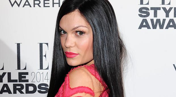 Jessie J has posted a romantic snap on Instagram
