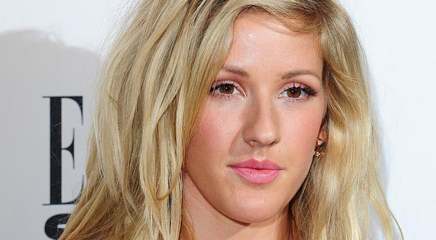 Ellie Goulding is among the line-up for this year's Royal Variety Performance