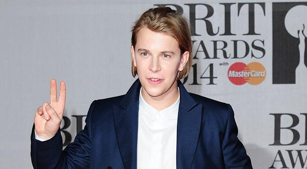 Tom Odell is singing the song for John Lewis' festive advert