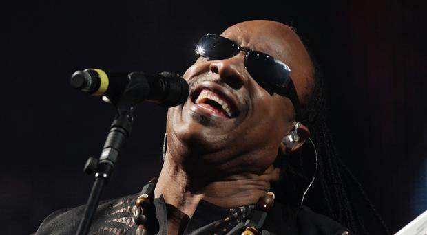 Stevie Wonder is set to become a father again