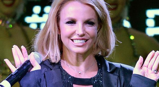 Britney Spears has said she is dating someone new