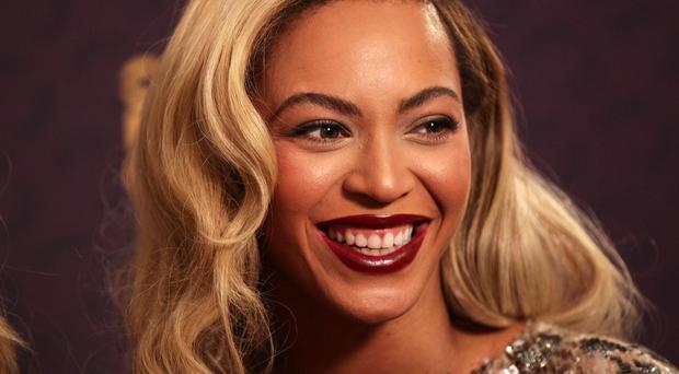 Beyonce congratulated Kelly Rowland on becoming a mum