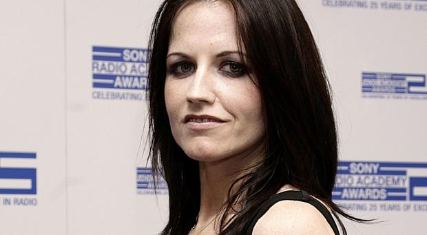 Dolores O'Riordan has been involved in an incident on a flight from New York