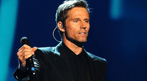 Jason Orange could be pursuing a career in psychology