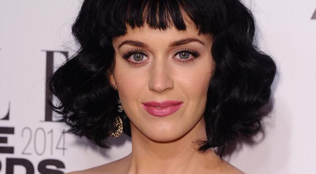 Katy Perry admitted she felt very low after her split from Russell Brand