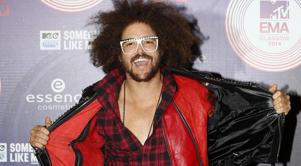 Redfoo has claimed his new song isn't sexist