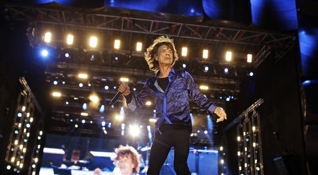The Rolling Stones have settled their multimillion-pound claim with insurers over a number of cancelled shows