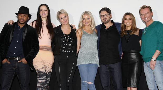 S Club 7 are to tour again