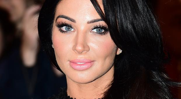 Tulisa Contostavlos said if she had gone under the knife she would be open about it