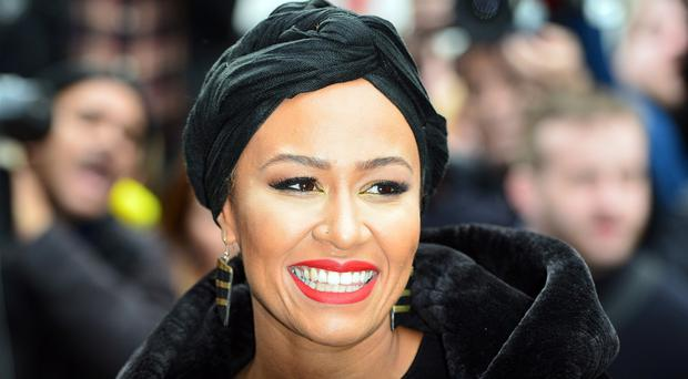 Pop star Emeli Sande says a new Band Aid charity single is needed