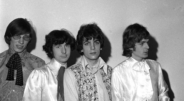 Pink Floyd have helped boost the resurgence in vinyl
