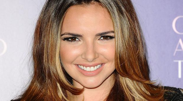 Nadine Coyle suggested Girls Aloud could reunite in the future