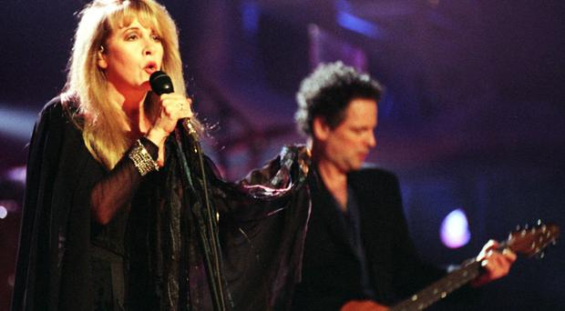 Fleetwood Mac will headline next year's Isle of Wight Festival