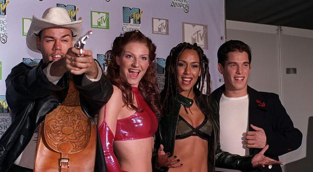 Vengaboys are releasing a new Christmas single