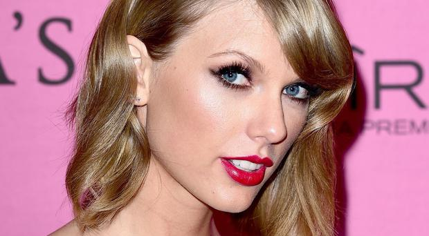 Taylor Swift is Billboard's Woman of the Year 2014