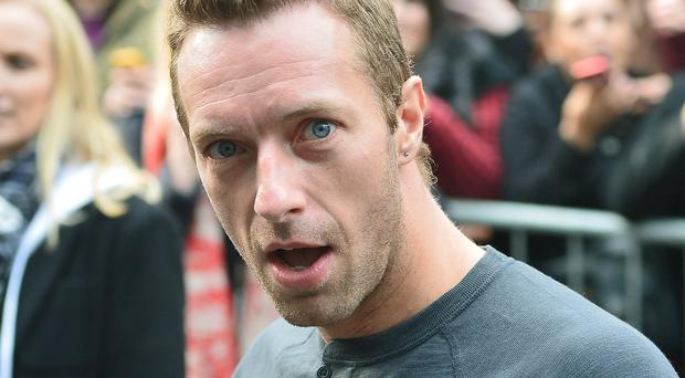 Coldplay's Chris Martin has been talking about the band's next album