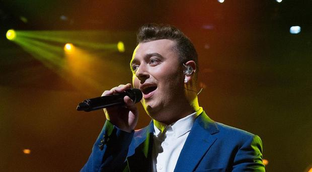 Sam Smith has won at least five nominations