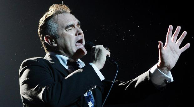Morrissey turned down the chance to deliver an alternative Christmas Day speech
