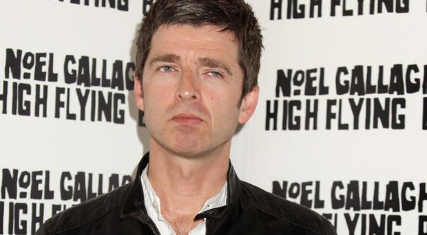 Noel Gallagher's High Flying Birds will perform at the Teenage Cancer Trust gigs