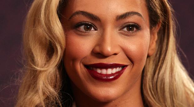 1.Beyonce was the most Googled celebrity of 2014
