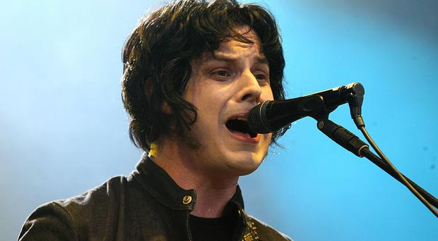 Jack White's hidden records have been found inside pieces of furniture