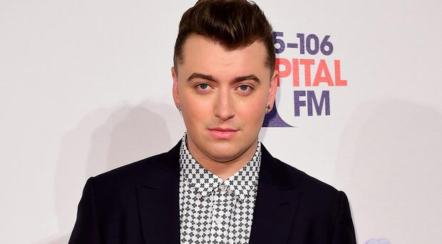 Sam Smith says he is going to Australia for New Year to avoid any festive family rows