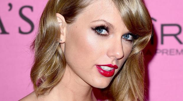 Taylor Swift is the year's best do-gooder, according to charity DoSomething.org