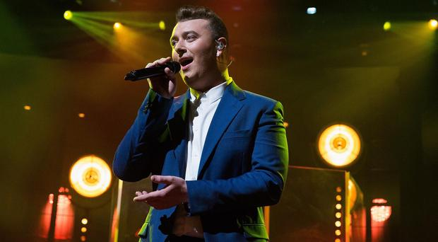 Sam Smith and Chaka Khan have talked about plans to sing together