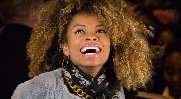 X Factor runner-up Fleur East has landed her own record deal