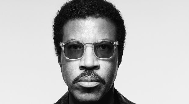 Lionel Richie will play at the Henley Festival this summer