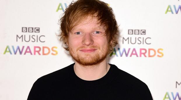 Ed Sheeran has hit back at Noel Gallagher's comments about his music