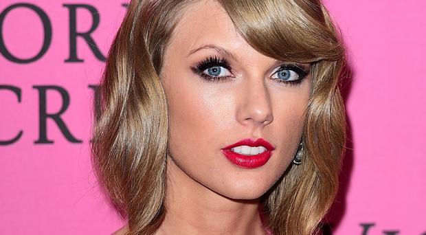 Taylor Swift gave a surprise gift to one of her fans