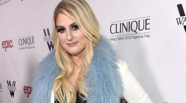 Meghan Trainor says Beyonce told her she was a fan