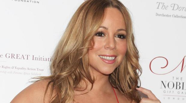 Mariah Carey is planning a Las Vegas residency
