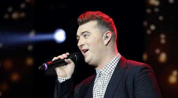 Sam Smith has been nominated for a host of Brit Awards