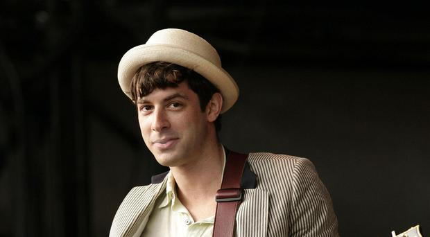 Mark Ronson's Uptown Funk is back at number 1