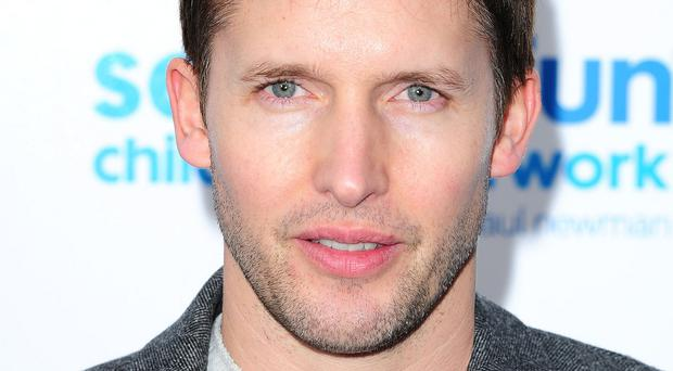 James Blunt has blasted the shadow culture minister Chris Bryant