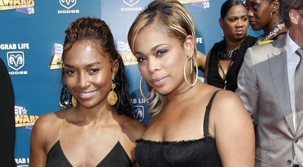TLC - Tionne 'T-Boz' Watkins and Rozonda 'Chilli' Thomas - have launched a Kickstarter campaign for their fifth and final album