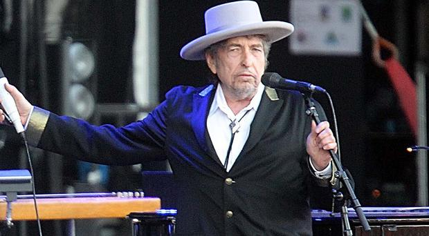 Bob Dylan wanted to be a teacher