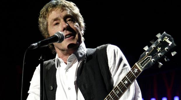 The Who are the final confirmed headliners for Glastonbury 2015.