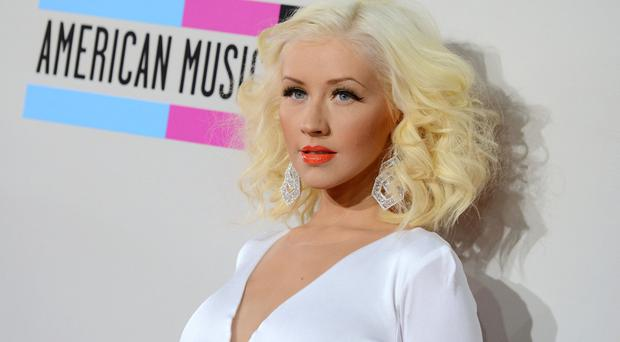 Christina Aguilera will perform at the NBA All-Star Game