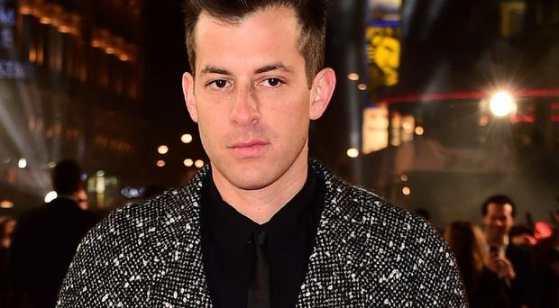 Mark Ronson is going to mentor a group of budding musicians