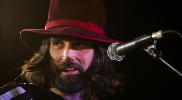 Serge Pizzorno of Kasabian has hit out at his bands snub in the Brit Award nominations