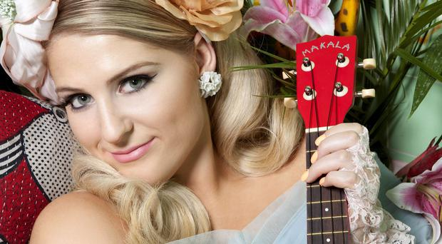 Meghan Trainor had a massive hit with All About That Bass