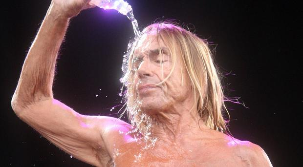 Iggy Pop is to take a permanent slot on 6 Music